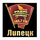 "Advertising on radio station ""Komsomolskaya Pravda"""